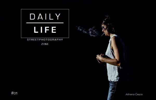"Fanzine ""Daily Life"" #01"