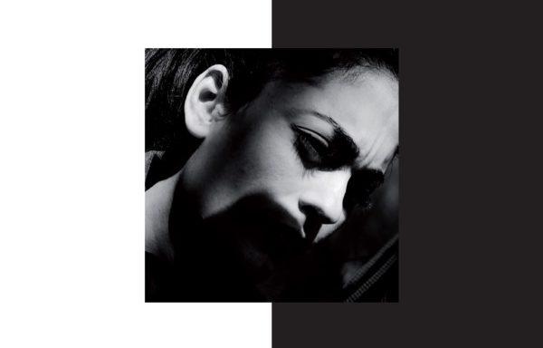 """Portraits of Light"" – Fanzine #04"